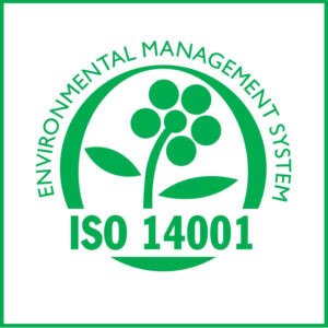 iso 14001 certification new jersey