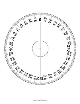 Free Printable Rulers for Work, School and Hobbies