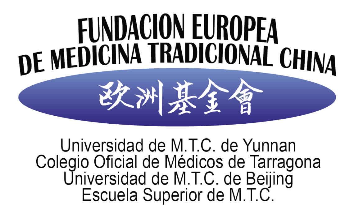Resultado de imagen de fundacion europea de medicina tradicional china