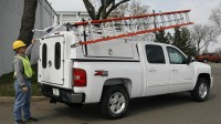 Expertec | Ladder Racks for Commercial Vans and Work Trucks