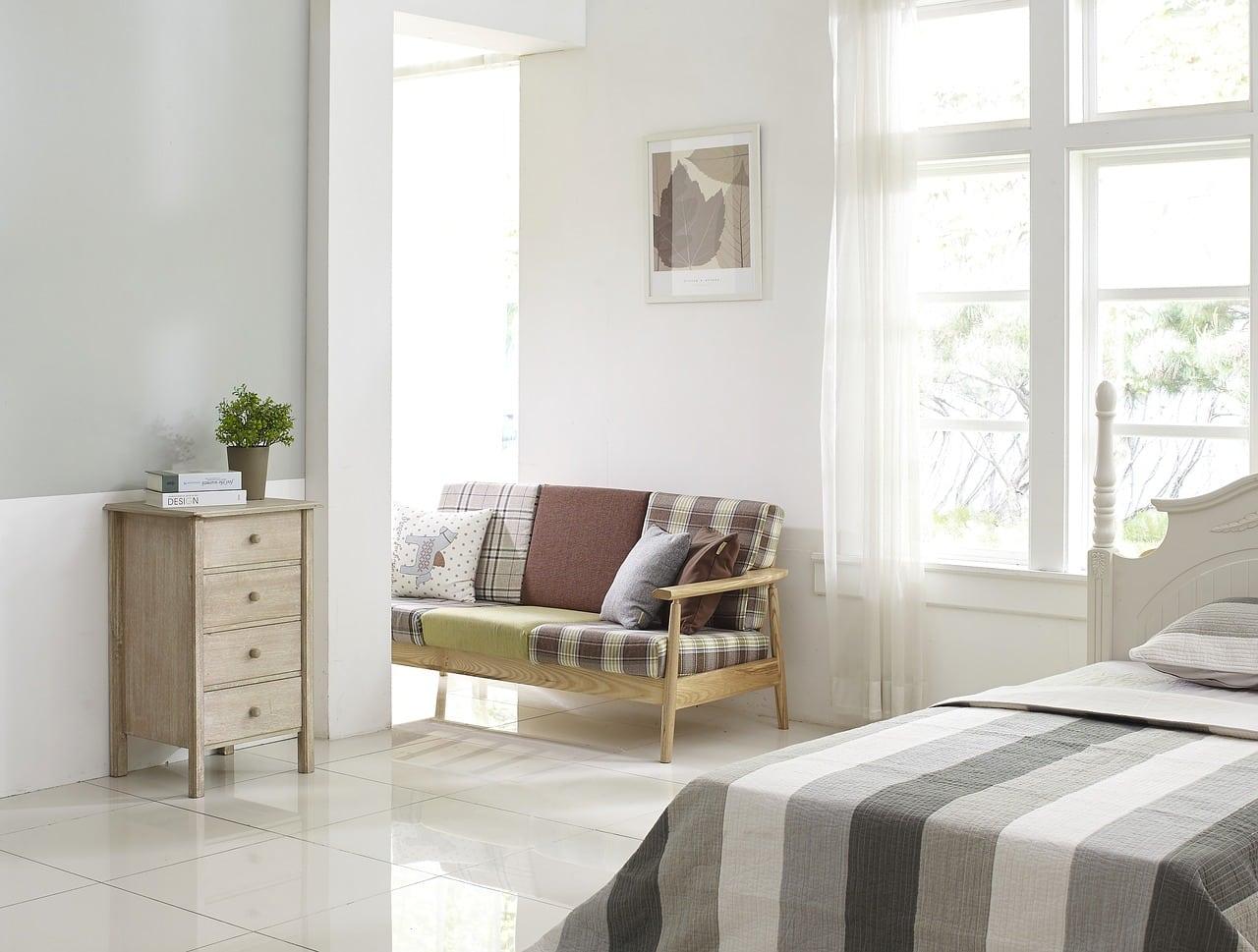 Das Schlafzimmer einrichten  hilfreiche Tipps und