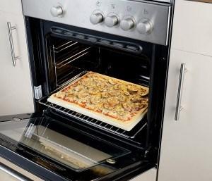 15 Modelle 1 klarer Testsieger Pizzasteine Test 072019