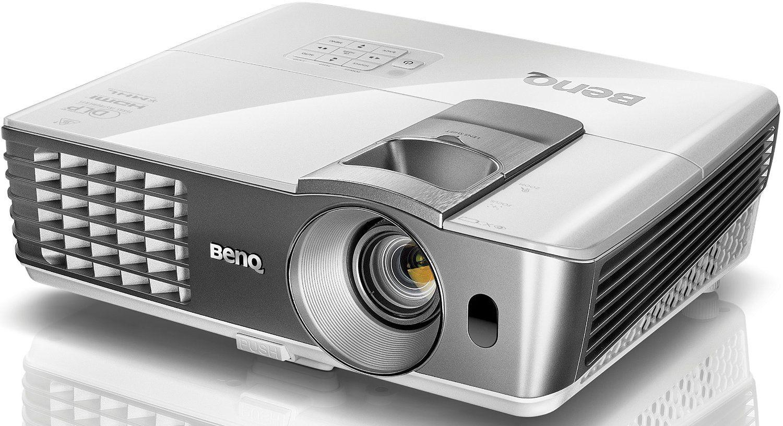 BenQ W1070+ Test im Juni 2020 3D Beamer Vergleichstest