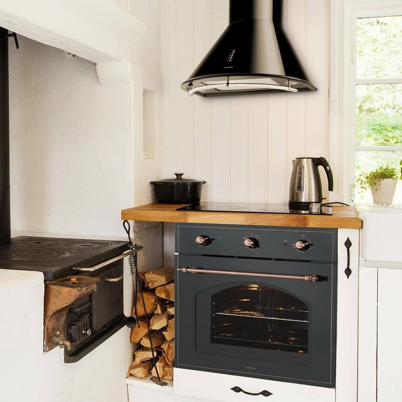 hotte cuisine 70 cm