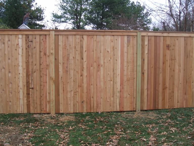 6x6x12 Cedar Post | WoodWorking
