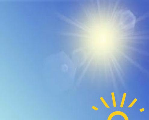 Determinaison de l'indice de protection des produits solaires IPS