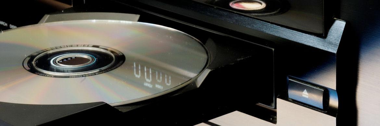DVD Player Vergleich