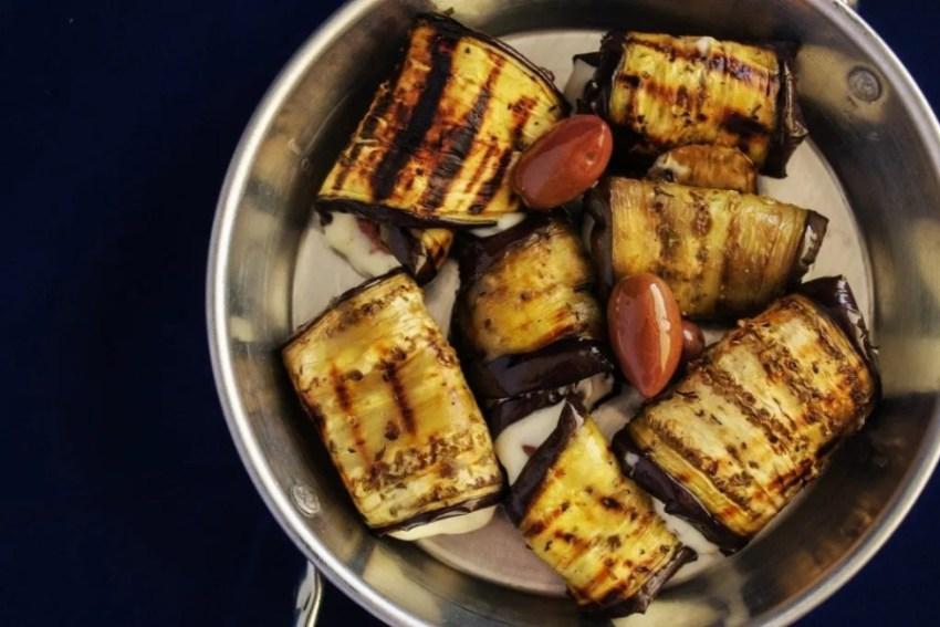 Heißluftfritteuse: Gemüse braten