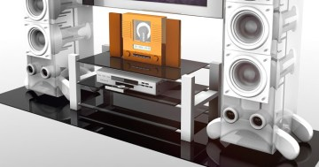 5.1 Soundsystem Vergleich