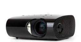 DLP-Projektor