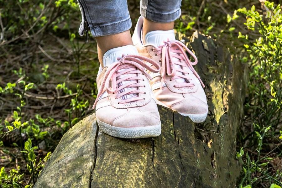 Imprägnierspray Wasserfeste Schuhe