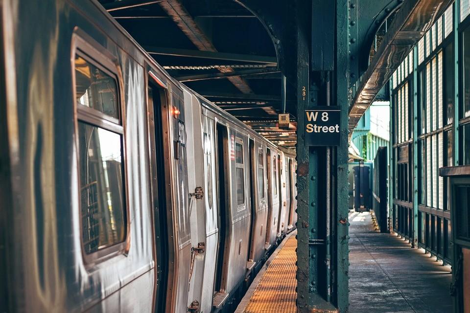 Mit der U-Bahn zum Konzert