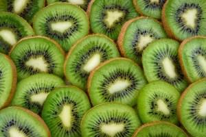 Allesschneider Obst und Gemuese schneiden