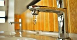 Waschtischarmatur Test
