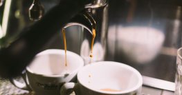 Kaffeepadmaschine Test