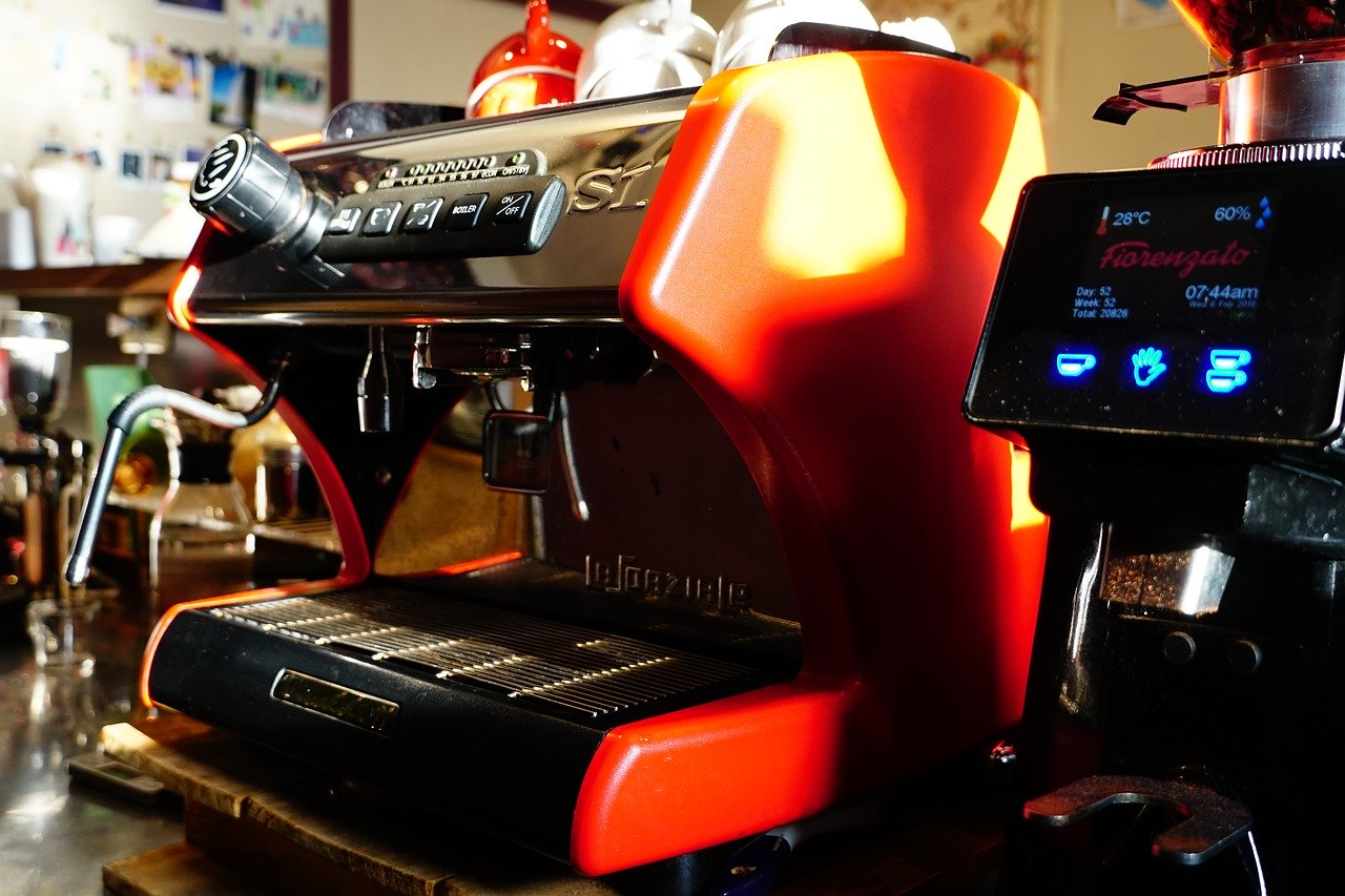 Entkalker für Kaffeevollautomaten Test