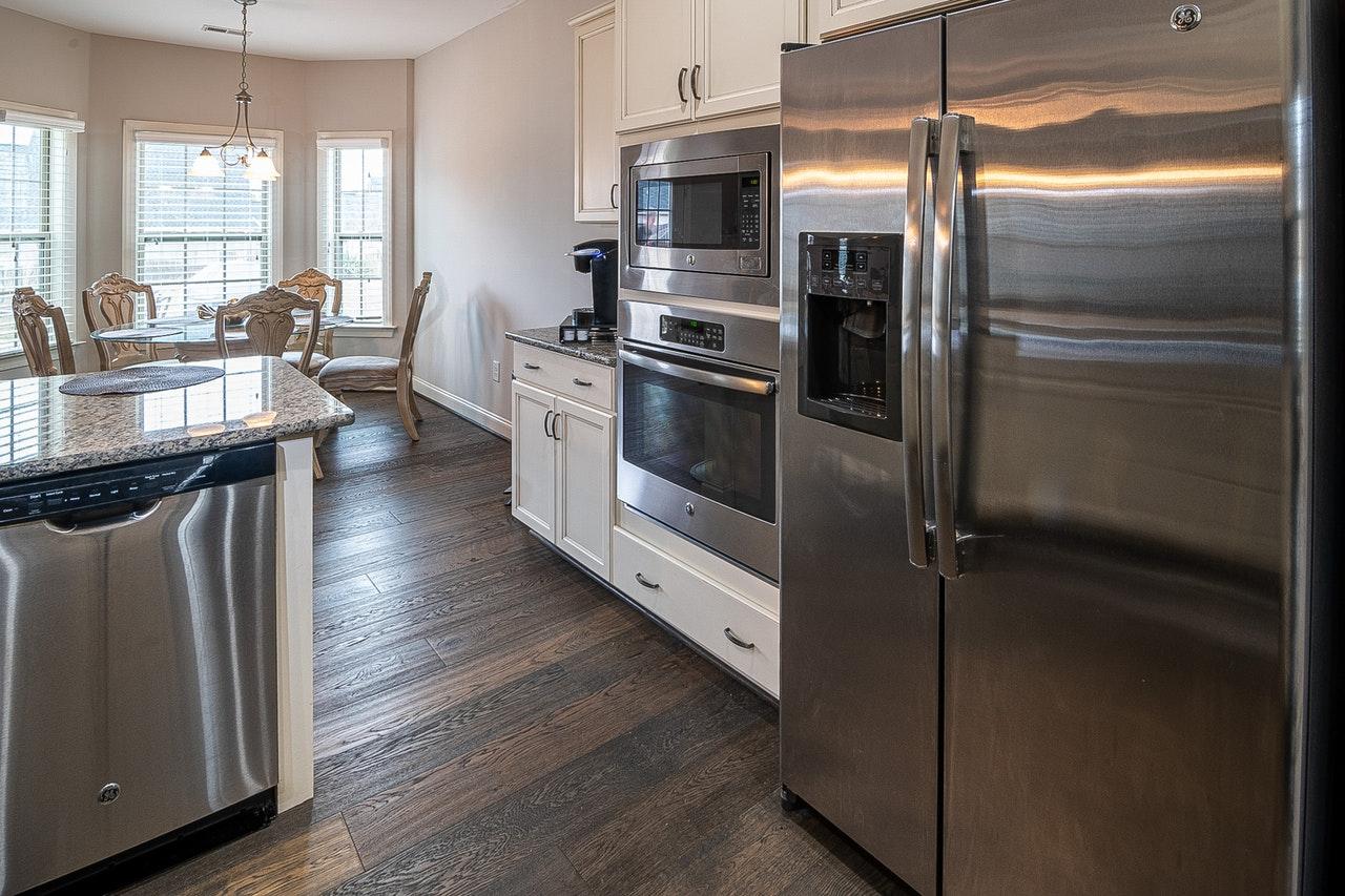Bauknecht Geschirrspüler gibt es in vielen unterschiedlichen Farben, sodass Du sicher ein Modell findest, welches zu deiner Küche passt.