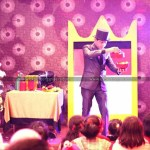 Interactive Magic Show for Birthday, & Kids Parties