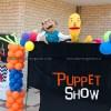 Best Modern Puppet Show for Birthday Parties in Chandigarh, Mohali, Panchkula, Kharar, Zirakpur