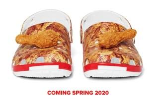 KFC Y Crocs