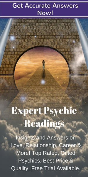 Expert Psychic Readings