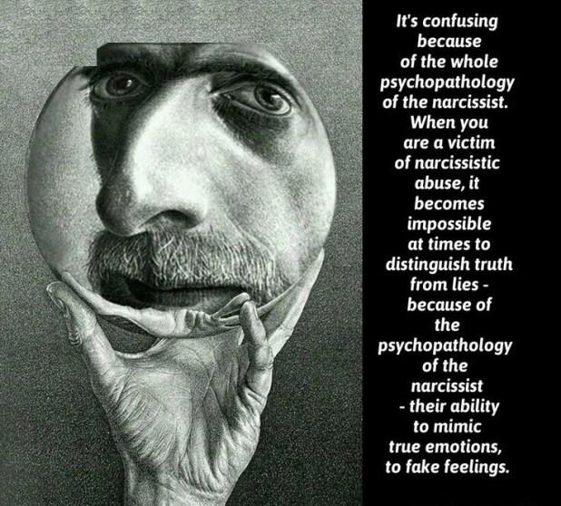 Should You Start Avoiding A Narcissist?