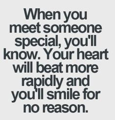 Love Needs No Reasons it Just Happens
