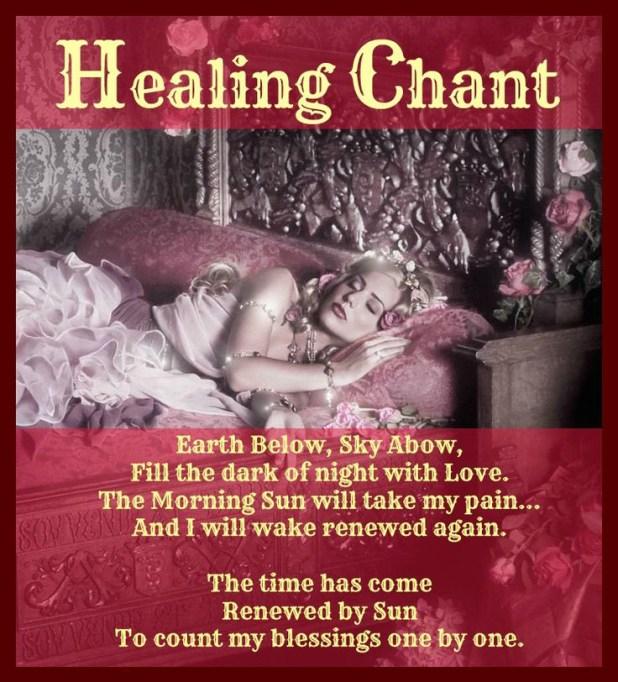 Best Healing Chant