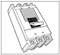 Low-Voltage Air Circuit Breakers, Circuit Breakers