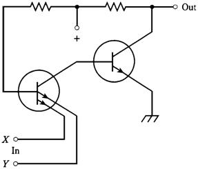 MOS Digital Ics, Integrated circuits and data storage