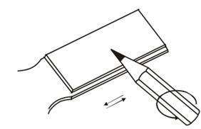 Mending A Pencil, Drawing Pencils, Assignment Help