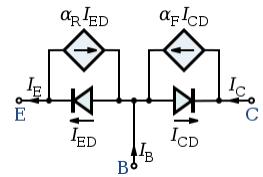 EBERS MOLL MODEL TRANSISTOR PDF