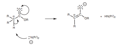 Enolate Reactions, Carboxylic acids and carboxylic acid