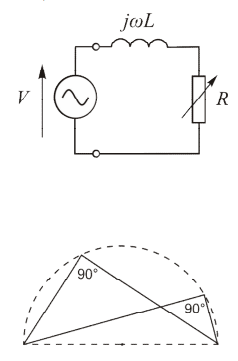 Phasor diagram, The aim of this question is to help you