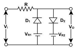 Clipper Circuit, Assignment Help, Pulse Circuits