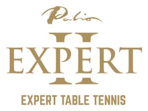 Palio x Expert Table Tennis