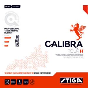 Stiga Calibra Tour H