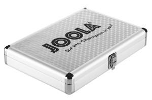 Joola Aluminium Table Tennis Bat Box Case