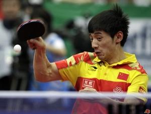 Zhang Jike Counter