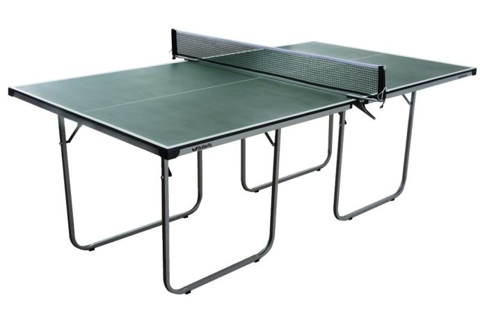 The Best Table Tennis Tables