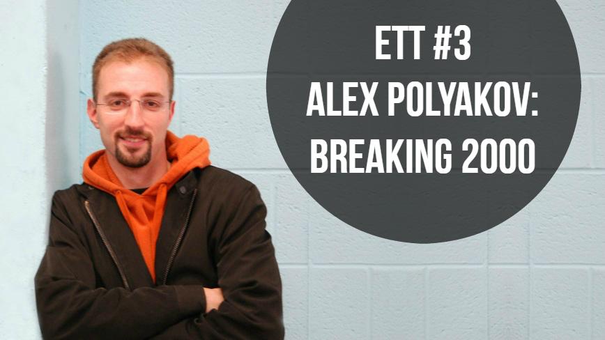 Alex Polyakov ETT003