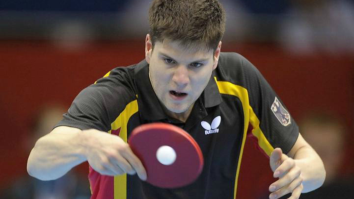 backhand loop table tennis