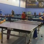 HiTT Malta Table Tennis Training Camp
