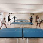 St John's Table Tennis Club - Tunbridge Wells