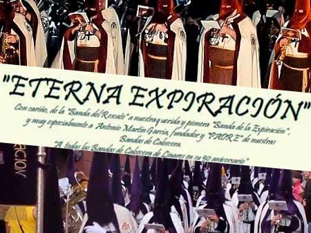 «Eterna Expiración» compuesta por la Banda del Rescate