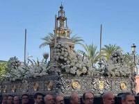 El Corpus Chisti 2019 fue especial para Linares y para la Cofradía.