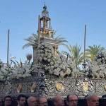 corpus christi linares trono esperanza