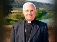 Nuestro Obispo emérito, D. Ramón del Hoyo, ingresado por COVID-19.