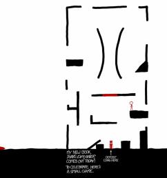 1608 secret passage play area png [ 1054 x 1017 Pixel ]