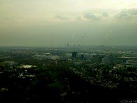 Industrial Mannheim.